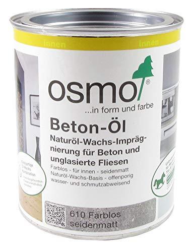Osmo Beton-Öl Farblos 0,75 l - 11500115