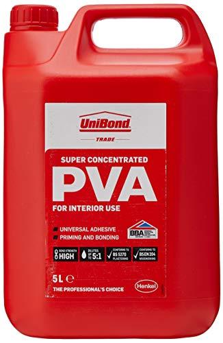 Unibond PVA Vinylkleber, 5l