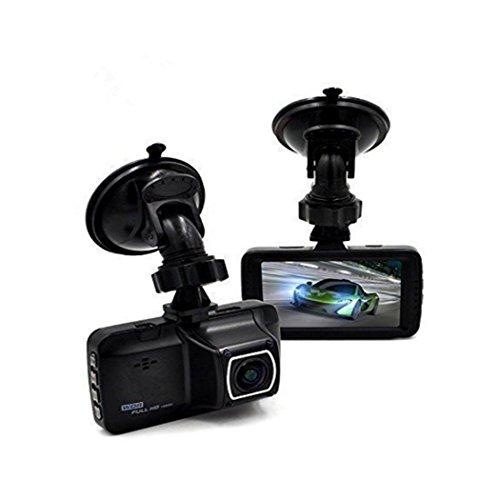 Express One Mini Dashcam Full HD 1080P DVR dashboard camera auto dashboard camera G-sensor bewegingsdetectie en loopopname G-sensor Active