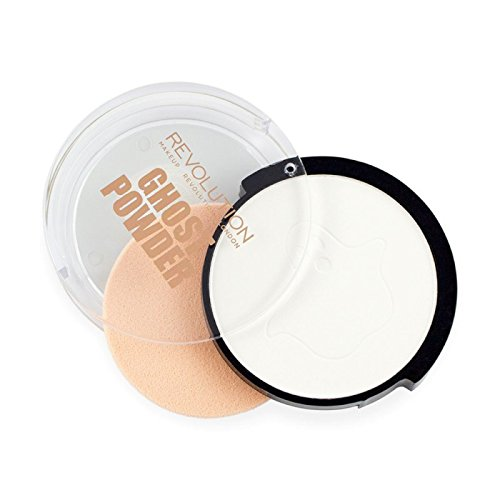 Makeup Revolution - Polvos compactos Ghost Powder