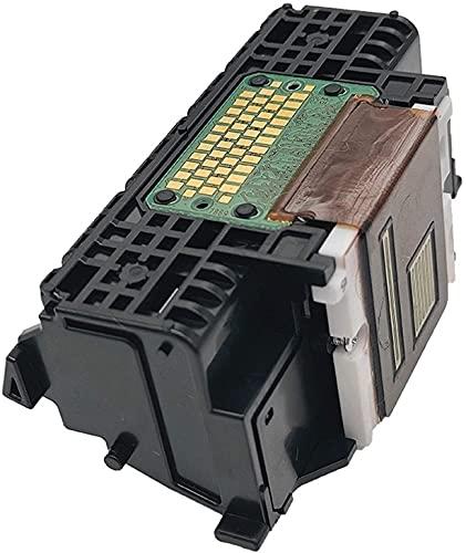 Neigei Druckerzubehör QY6-0082 Druckkopf passend für Canon IP7200 IP7210 IP7220 IP7240 IP7250 MG5420 MG5450 MG5460 MG5550 MG5510 MG5520 MG5550 MG5580 MG6400