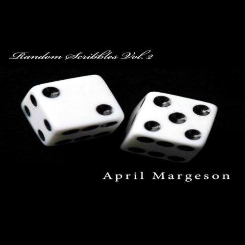 Random Scribbles, Book 2 audiobook cover art