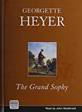 The Grand Sophy by Georgette Heyer (1995-04-01)
