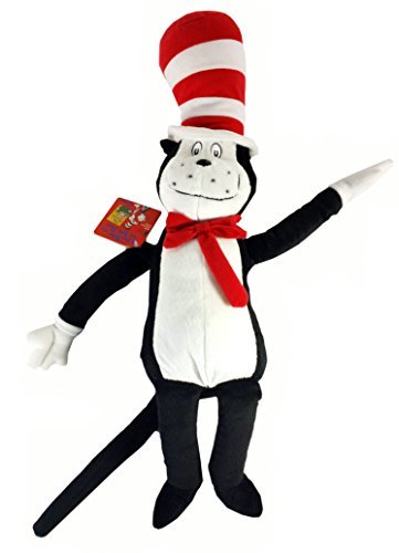 Kohls Cares The Cat in the Hat Plush by Dr. Seuss