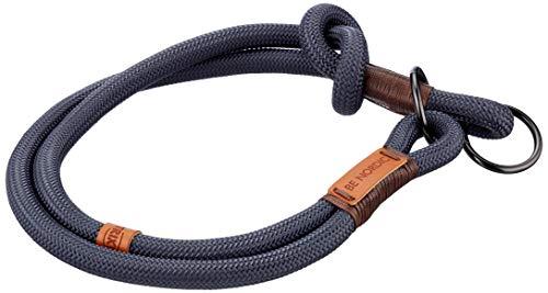 TRIXIE BE NORDIC Zug-Stopp-Halsband, 55 cm/ø 13 mm