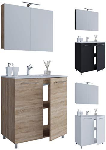 VCM Waschtisch Waschbecken