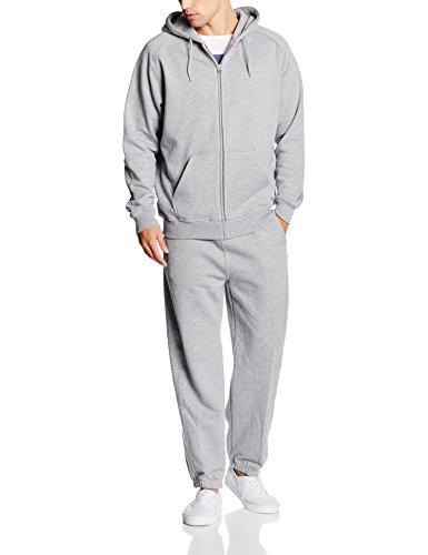 Urban Classics Blank Suit Joggingpak voor heren