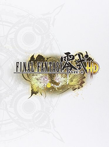 Final Fantasy Type 0 HD. Guida strategica ufficiale