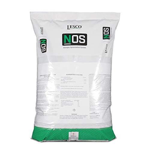 Lesco Starter Fertilizer 18-24-12 with NOS - 50 lbs.