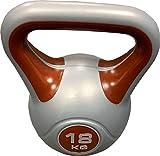 Don Last Man - Kettlebell da 6 kg a 20 kg, per casa, Palestra, Fitness, Esercizio, Allenamento, 6 kg