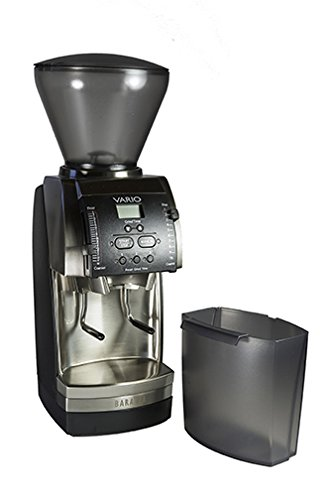Baratza Vario Flat Burr Coffee Grinder priced at $479