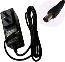 UpBright 12V AC/DC Adapter Compatible with Casio Privia PX-100 PX-110 PX-120 PX-200 PX-300 PX-310 PX-320 PX-500L WK-1200 WK-1250 WK-1300 WK-1350 CT640 CTK-5000 CPS85 Piano Keyboard AD-12MLA(U) FC2
