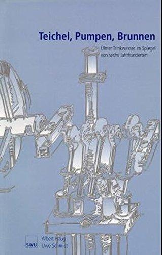 Teichel - Pumpen - Brunnen: Ulmer Trinkwasser im Spiegel von sechs Jahrhunderten