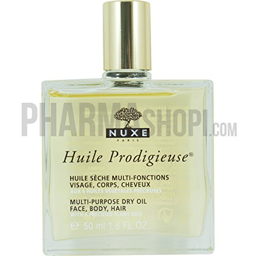 Nuxe Aceite Prodigioso Huile Prodigieuse 50 ml