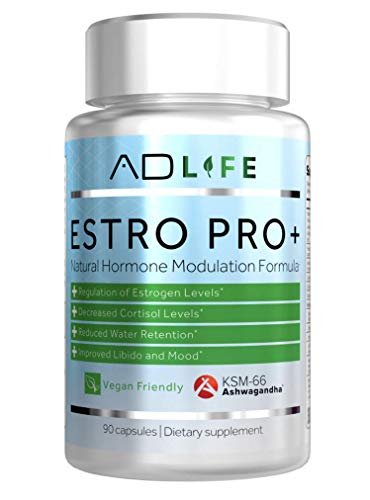Project AD ESTRO PRO+ Natural Hormone Modulation...