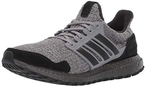 adidas - Zapatillas de Correr Ultraboost X Juego de Tronos Hombre, Gris (House Stark), 43.5 EU