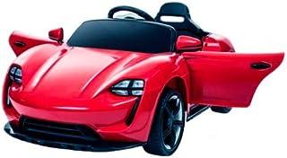 Coche eléctrico para niños 12v con Mando - Supercar Grand