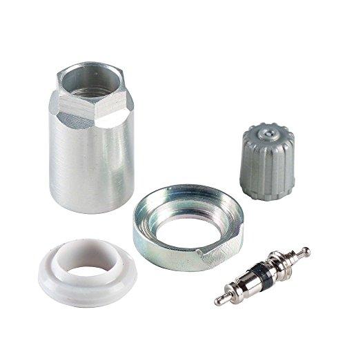 Ein Mal RDKS ServiceKit C07 Kia | TPMS Tool Reifenwerkzeug Reifendruckkontrollsystem | Reifen RDKS Reparaturset Auto