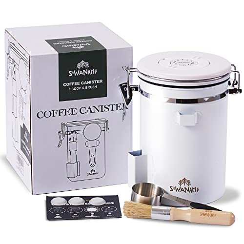 El Mejor Listado de Tarro de cafe favoritos de las personas. 9