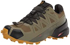 The latest version of the icon. SPEEDCROSS 5 GTX has a new GORE-TEX construction with a floating tongue that improves comfort and streamlines the overall look and feel of the shoe. It maintains the renown grip, outstanding cushioning, and precise fit...
