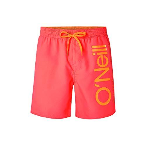 O'Neill Herren PM Original Cali Badehose, Pink (Divan Pink), M