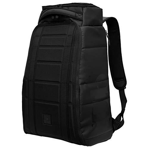 Unisex Hugger 30L Backpack, unisex_adult, Backpack, 136E01AW1920, black out, 30 l
