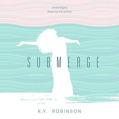 Submerge audiobook cover art