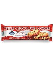 22 x Triple Chocolate Cookies 180 gram