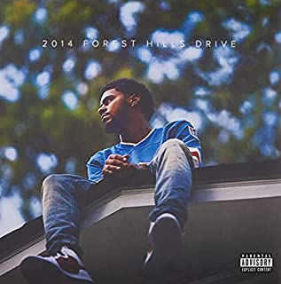 2014 Forest Hills Drive by J. Cole (B00R5AI4AQ) | Amazon price tracker / tracking, Amazon price history charts, Amazon price watches, Amazon price drop alerts
