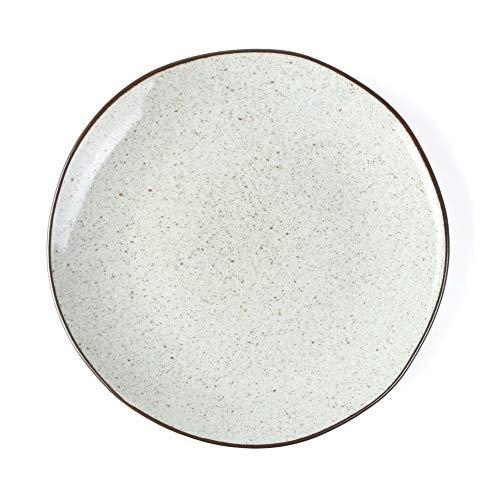 Holst Porzellan RT 126 Villeroy & Boch Re-Active Arena-Plato llano de porcelana (27 cm)