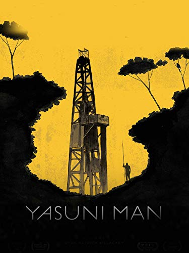 Yasuni Man (Subtitled)