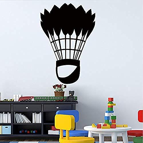 Zbzmm Kreative Jump Kangaroo Wandaufkleber Für Kinder Schlafzimmer Dekoration Wasserdichte Vinyl Aufkleber Wasserdichte Wohnkultur Mural30 * 44 Cm