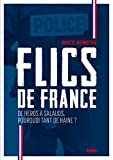 Flics de France - Pourquoi tant de haine ?