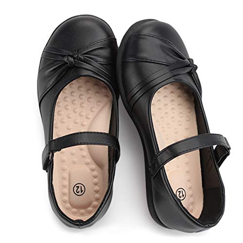 Top 10 best selling list for dress shoes for girls black