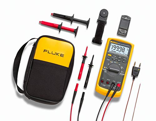 Fluke Digital-MultimeterFluke 87-V/E2K/EUR TRMS AC 20000 St