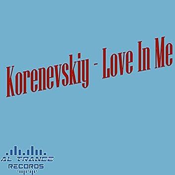 Love in Me