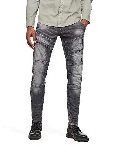 G-STAR RAW Airblaze 3D Skinny Jeans voor heren