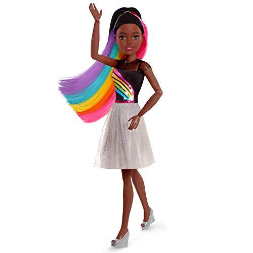 Barbie 28' Rainbow Doll - AA