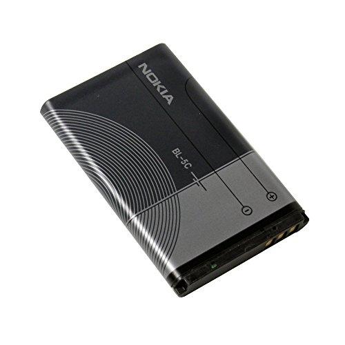 Akku für Nokia 2710 (BL-5C, 1020 mAh)
