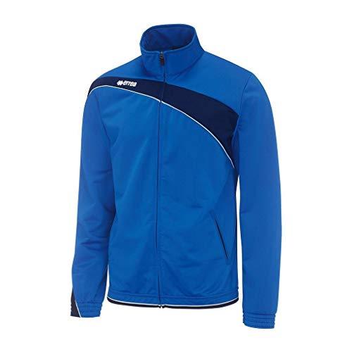 Errea Arlington Veste de survêtement Bleu - Bleu - XXS
