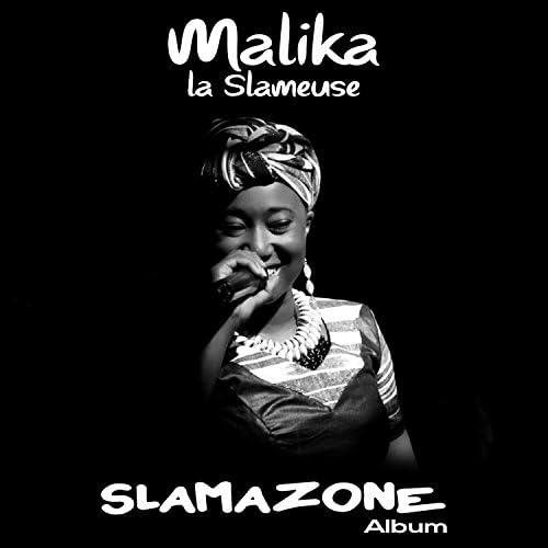 Malika La Slameuse