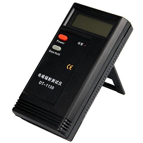 Luwu-Store Détecteur de rayonnement électromagnétique Moniteur Pour les femmes enceintes de la santé Outil de précision