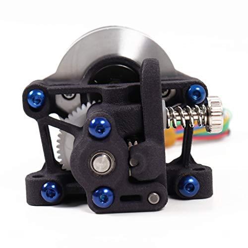 CML Blurolls Sherpa MINI Extruder KIT Light Weight BMG Extruder SLS PA12 Parts For Voron 2.4 V0 3d Printer Ender 3 CR-10 Only 109g (Color : Option 3)