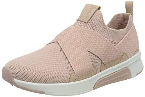 Skechers Modern Jogger Ziggy, Zapatillas Mujer, Pink, 38 Eu