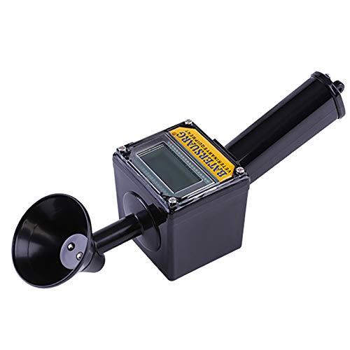 HYRL Probador de Mastitis de Vaca Detector de Mastitis de Pantalla Grande Digital Impermeable con Maleta