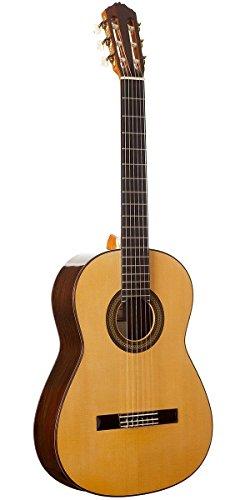 Jose Ramirez SPR CD/IR Classical Guitar