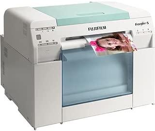 frontier s dx100 printer