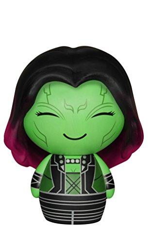 Dorbz: Marvel: Guardianes de la Galaxia: Gamora