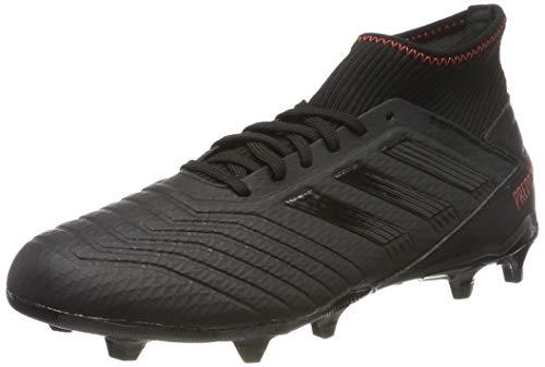 adidas Predator 19.3 FG, Botas de fútbol para Hombre