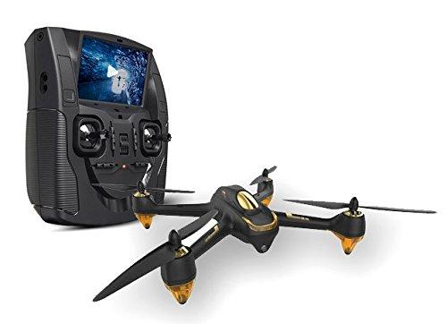 H501S- Drone Con Fotocamera HD, Colore Bianco